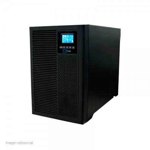 UPS IEDA POWER TORRE 6KW LCD