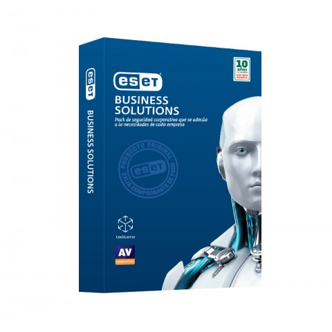 ESET NOD32 FILE SERVER 12MES
