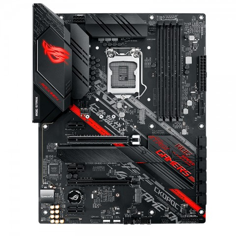 MB AS B460-H GAMING SVL DDR4