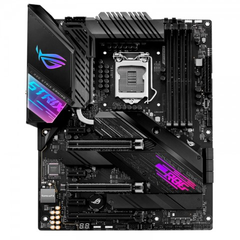 MB AS Z490-E GAMING SVL DDR4
