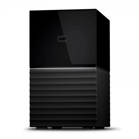 HD EXT MY BOOK DUO 3.5 8TB