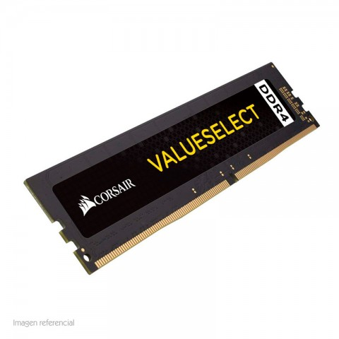 MEM COR 4G VALUE 2666MHZ DDR4