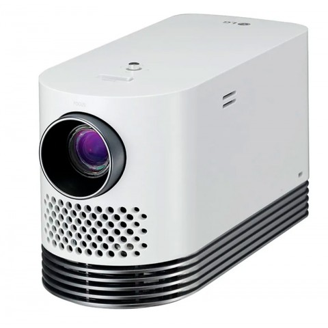 PROYECTOR LASER FULL HD, 2000