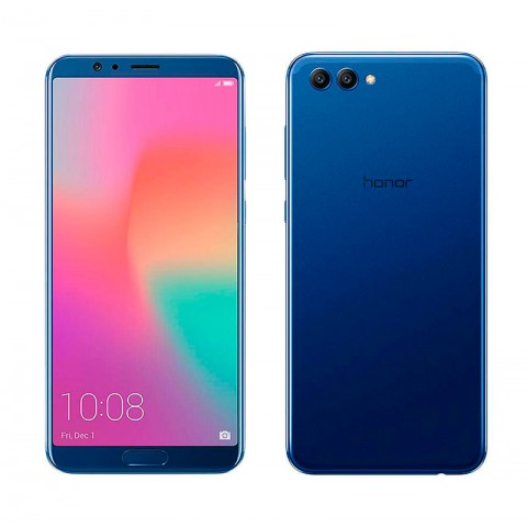 HONOR VIEW10 128 GB DS LTE BLU