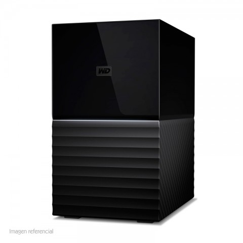 EXT HD WD 20T MY BOOK DUO RAID