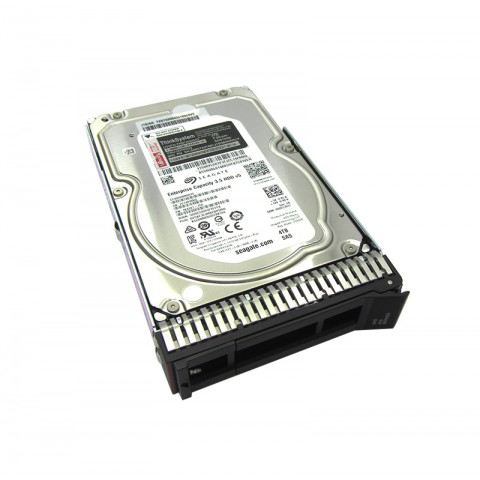 THINKSYSTEM 3.5  4TB 7.2K SAS