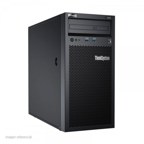 THINKSYSTEM ST50 SERVER