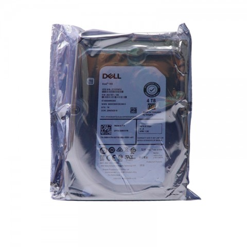 KIT-4TB 7.2K RPM SATA 6GBPS