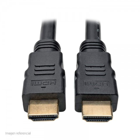 CABLE HDMI 30.48M REFORZADO