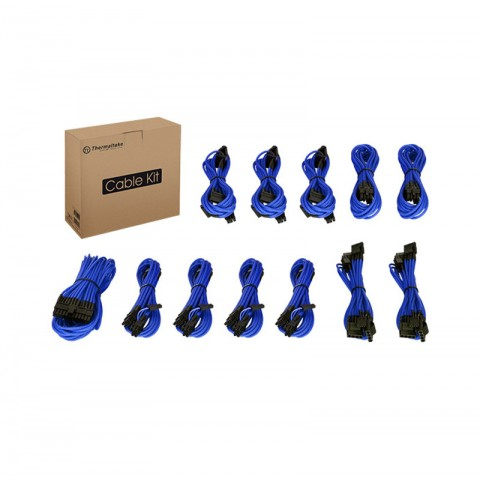 CABLE THERMALTAKE COMBO BLUE