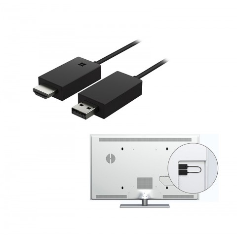 MSFT WIRELESS DISPLAY ADAPTER