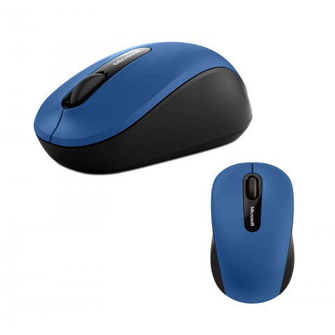 MS MSFT MOBILE 3600 BLUE BT