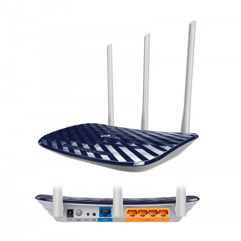 AC WIFI ROUTER ARCHER C20