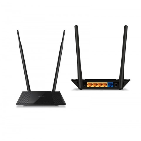 300MBPS HIGH POWER WIRELESS RO
