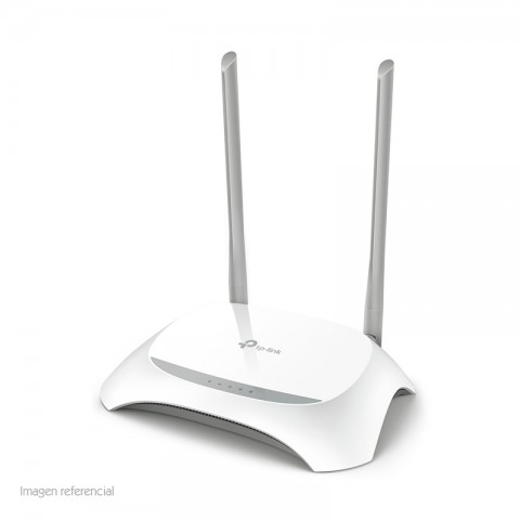 ROUTER TL-WR850N